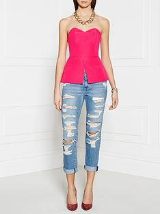 finders-keepers-mad-house-bustier-top-pink