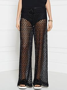 pinko-tenore-sheer-trousers-black