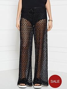pinko-tenore-sheer-trousers-black