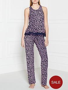 leopard-print-top-pink