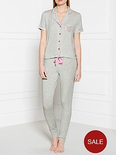 lounge-set-top-trousers-grey