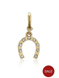 juicy-couture-mini-horseshoe-charm-gold