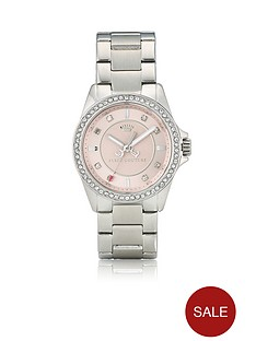 juicy-couture-stella-large-round-face-crystal-rim-metal-strap-watch-silver