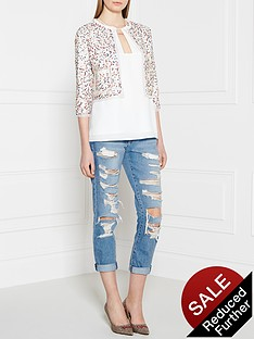 pinko-cavallini-box-jacket-white