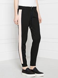 juicy-couture-faux-leather-sweatpant-black