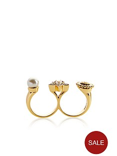 juicy-couture-triple-finger-icon-ring-gold