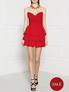 ppq-cream-label-strapless-cocktail-dress-red