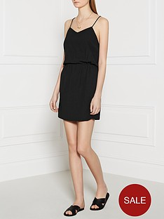 american-vintage-beau-tank-dress-black