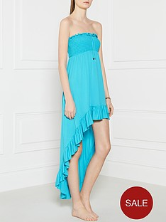 juicy-couture-smock-cover-up-dress-blue