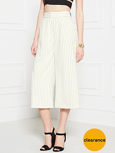 finders-keepers-new-line-pinstripe-culottes-white-pinstripe