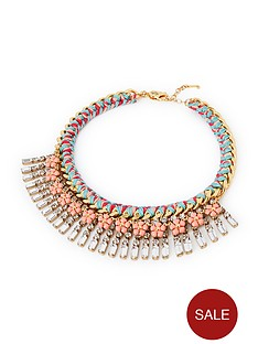 juicy-couture-multi-stone-charm-necklace-multi