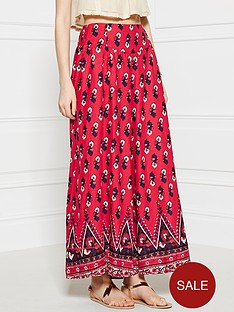 free-people-printed-wide-leg-trouser-red