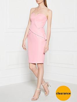 finders-keepers-inbetween-days-strapless-dress-pink