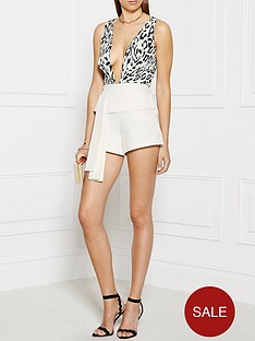 finders-keepers-earthly-treasures-tie-waist-short-white