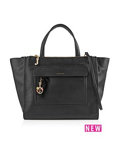 juicy-couture-desert-springs-leather-tote-black