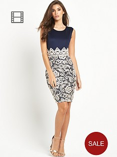ax-paris-crochet-skirt-bodycon-dress