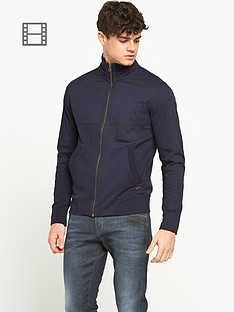 boss-orange-mens-zip-through-jumper