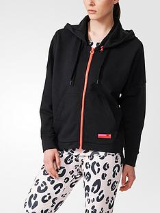 adidas-stellasport-full-zip-hooded-top