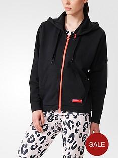 adidas-stellasport-full-zip-hooded-top