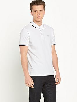 boss-green-mens-tipped-collar-polo-shirt