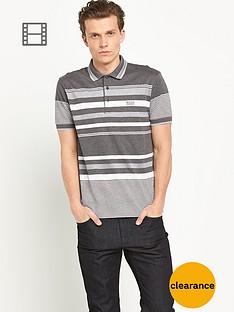 boss-green-mens-stripe-polo-shirt