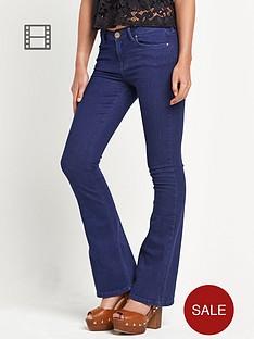 river-island-brooke-flare-jeans