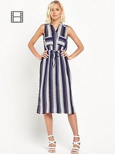 river-island-midi-shirt-dress