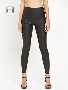 river-island-coated-leggings
