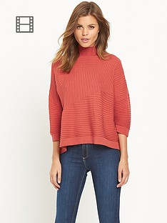 river-island-over-sized-knitted-jumper