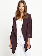 Fallaway Jacket