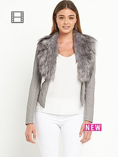 river-island-fur-collar-jacket