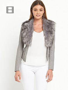 river-island-fur-collar-jacket