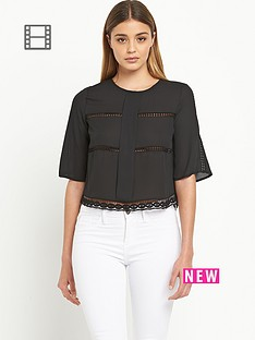 river-island-short-sleeve-blouse