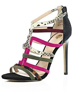 river-island-caged-bright-colour-block-sandals