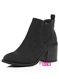 river-island-iva-chelsea-heeled-boots
