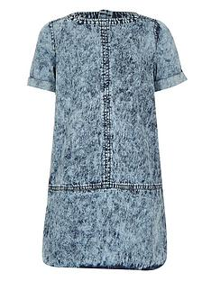 river-island-girls-denim-shift-dress-acid-wash