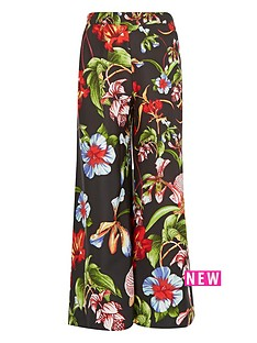 river-island-girls-botanical-printed-palazzo-trousers