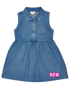 river-island-mini-denim-look-jersey-dress