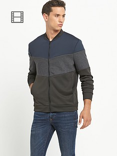 river-island-mens-cut-and-sew-bomber-jacket