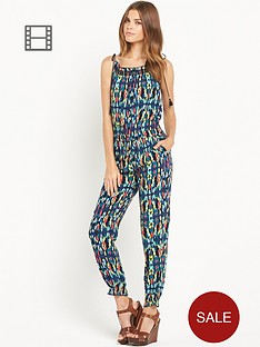 juicy-couture-printed-island-jumpsuit-blue