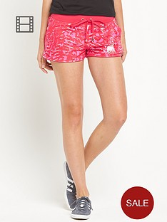 juicy-couture-jungle-cat-printed-shorts-pink