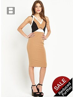 river-island-posh-cut-out-front-fitted-dress