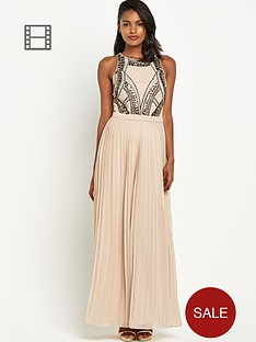 river-island-embellished-top-pleated-maxi-dress