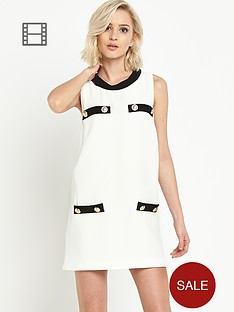 river-island-shift-dress
