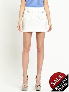river-island-boucle-pelmet-mini-skirt