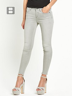 river-island-amelie-light-grey-skinny-jeans