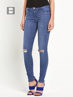 river-island-amelie-mid-wash-skinny-jeans