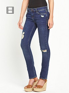 river-island-stevie-dark-denim-slim-jeans