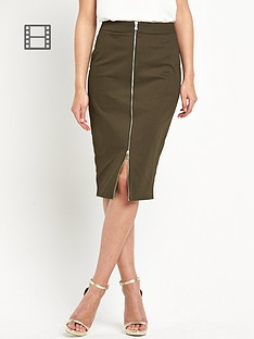 river-island-zip-front-pencil-skirt