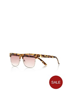 river-island-mens-clubmaster-sunglasses